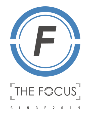 THE FOCUS
